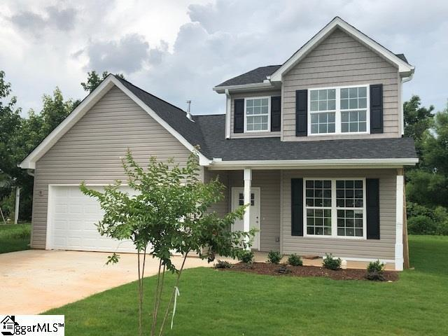 215 Walcott Drive, Lyman, SC 29365 (#1393857) :: Coldwell Banker Caine