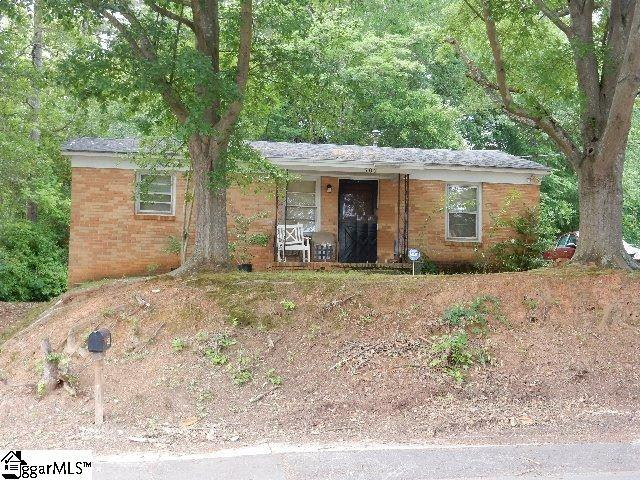 502 Prosperity Avenue, Greenville, SC 29605 (#1394380) :: The Toates Team