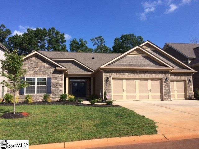 113 Riverland Woods, Simpsonville, SC 29681 (MLS #1395833) :: Resource Realty Group