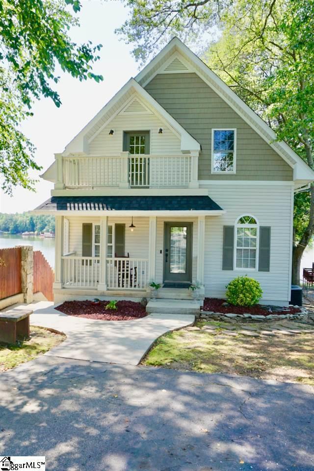 489 Lyman Lake Road, Lyman, SC 29365 (#1398710) :: Coldwell Banker Caine
