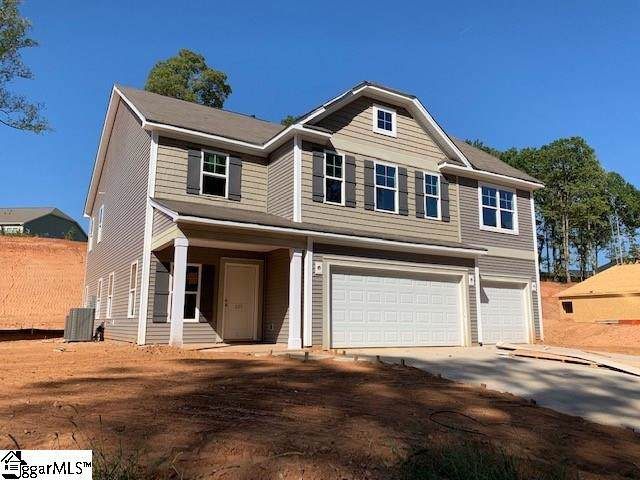 225 Rushing Waters Drive Lot 94, Inman, SC 29349 (#1400795) :: Connie Rice and Partners