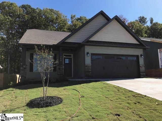 344 Greymark Lane Lot 35, Boiling Springs, SC 29316 (#1400974) :: Hamilton & Co. of Keller Williams Greenville Upstate