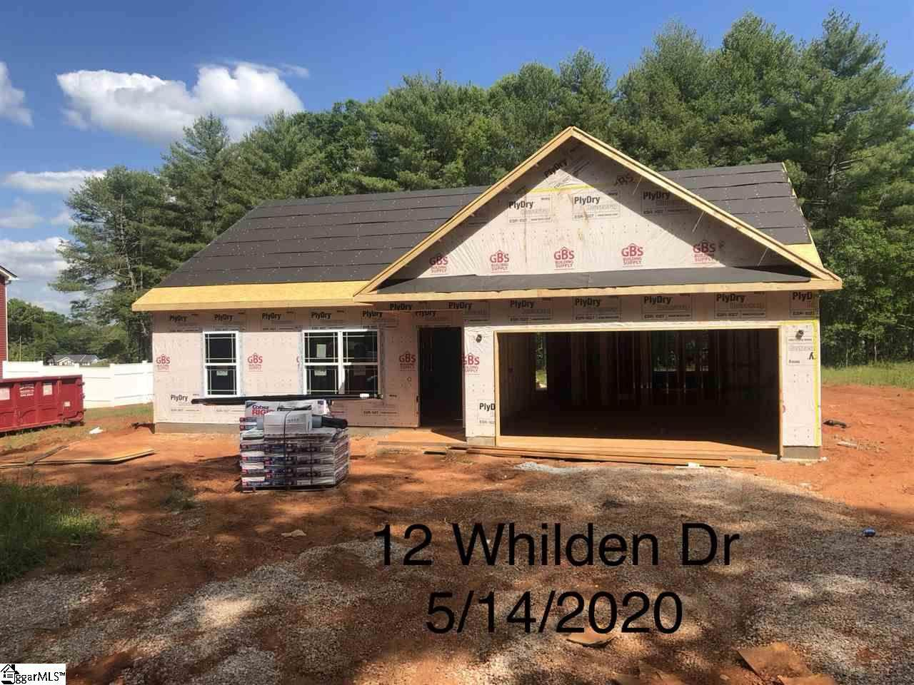 12 Whilden Drive - Photo 1