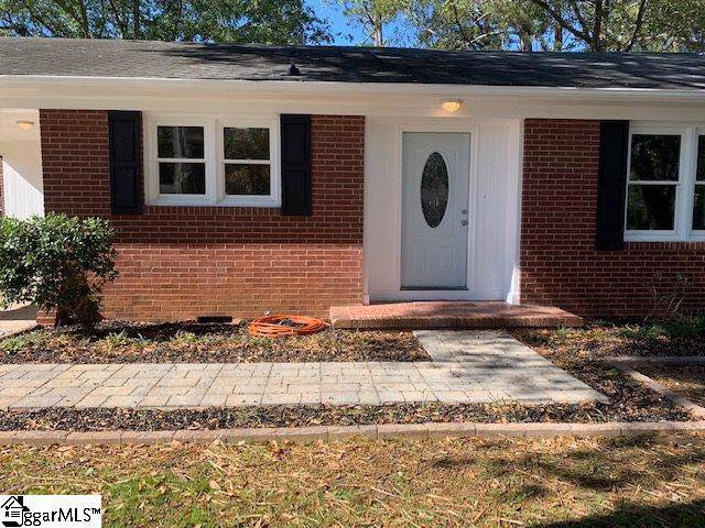 138 Lanier Street, Spartanburg, SC 29303 (#1404447) :: Connie Rice and Partners