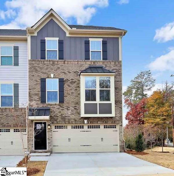 1010A Itasca Drive, Greenville, SC 29609 (#1406762) :: Hamilton & Co. of Keller Williams Greenville Upstate
