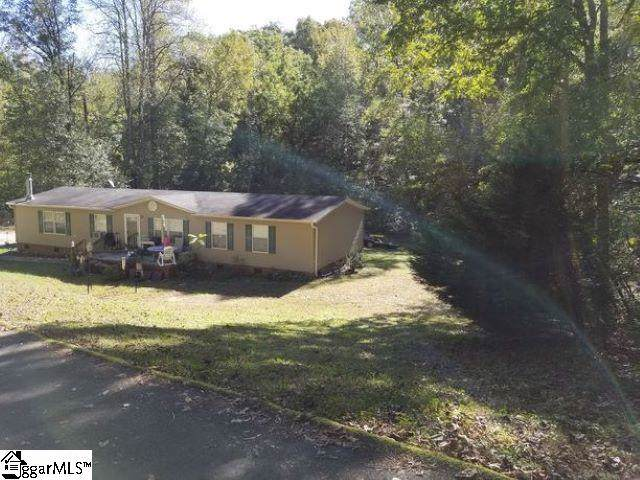 225 Connelly Road, Pickens, SC 29671 (#1408259) :: The Toates Team