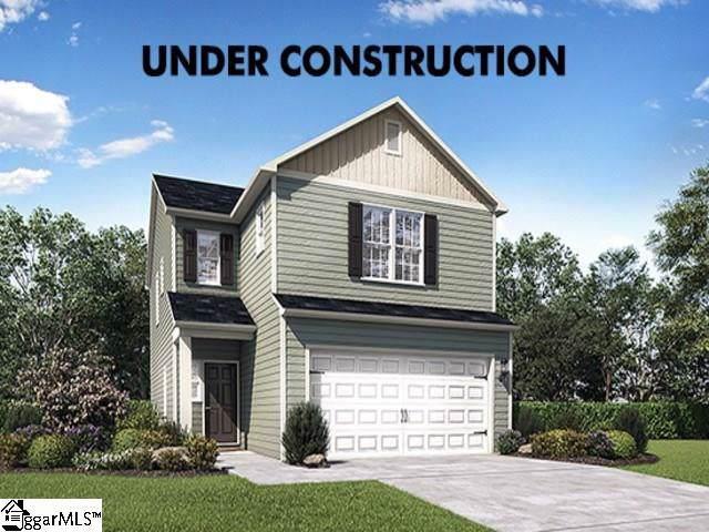 4029 Reinfield Drive, Inman, SC 29349 (#1410212) :: Hamilton & Co. of Keller Williams Greenville Upstate