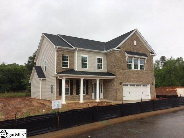 303 Arborwalk Court, Simpsonville, SC 29681 (#1414151) :: The Robby Brady Team