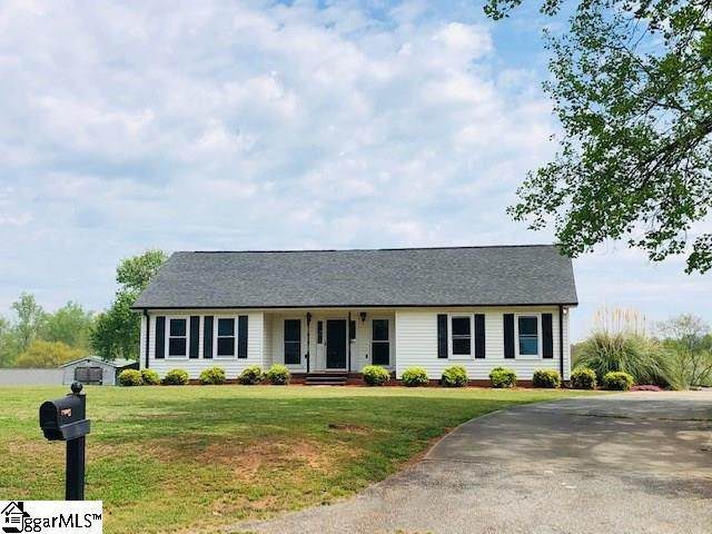 900 Antioch Road, Easley, SC 29640 (#1415793) :: RE/MAX RESULTS