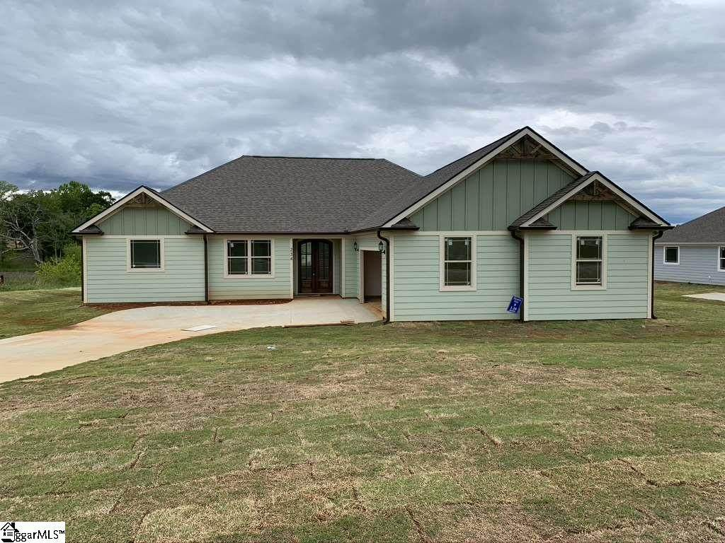 234 Blease Horton Road - Photo 1