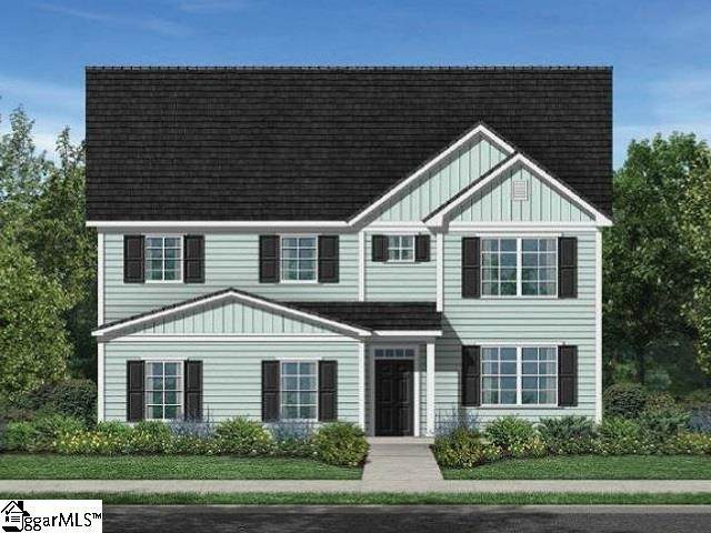 201 Deerview Trail, Simpsonville, SC 29680 (#1417183) :: The Toates Team