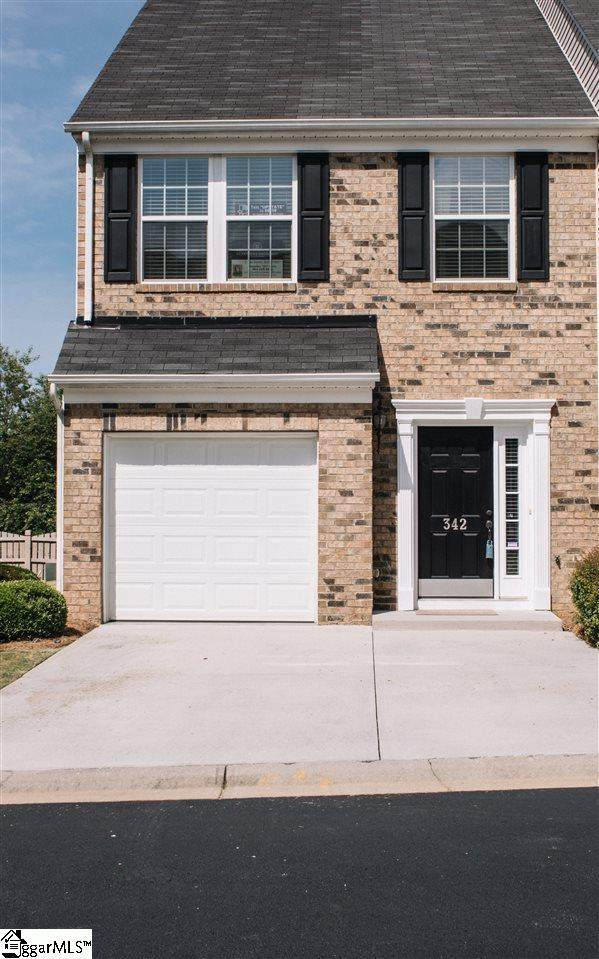 342 Juniper Bend Circle, Greenville, SC 29615 (MLS #1417684) :: Resource Realty Group