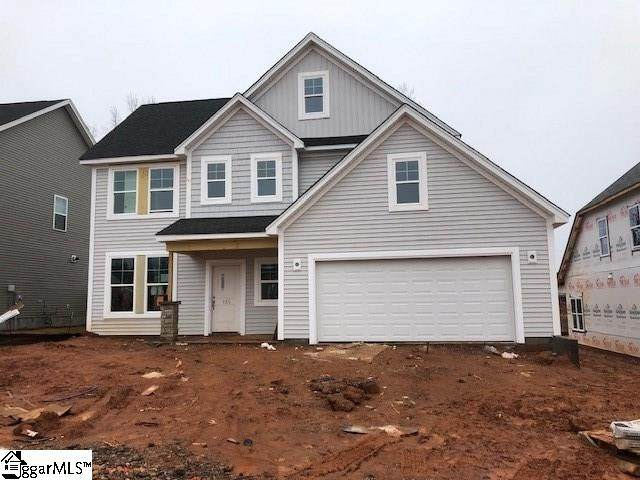 135 Crisp Cameo Court Lot 9, Greer, SC 29651 (#1425471) :: Coldwell Banker Caine