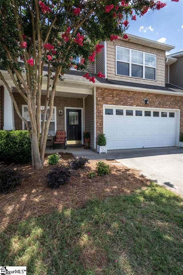 5 Rain Flower Drive, Greenville, SC 29615 (MLS #1426388) :: Prime Realty