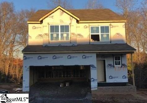404 Nesbitt Street Lot 158, Simpsonville, SC 29680 (#1434999) :: Hamilton & Co. of Keller Williams Greenville Upstate
