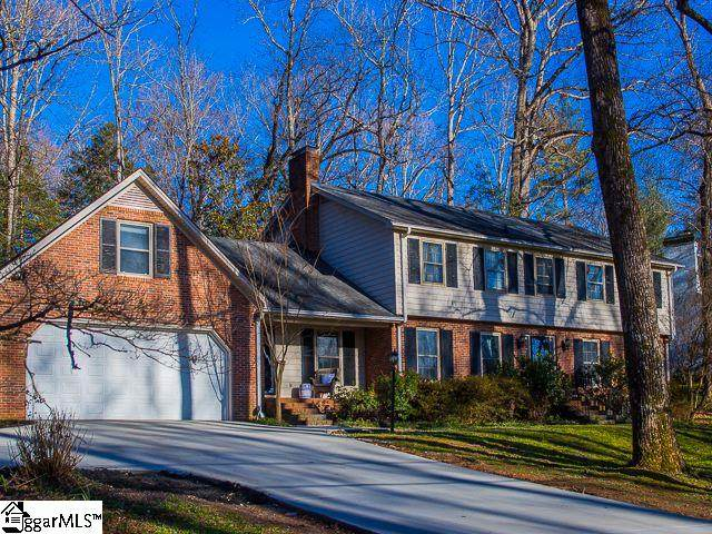 409 Botany Road, Greenville, SC 29615 (#1435490) :: The Toates Team