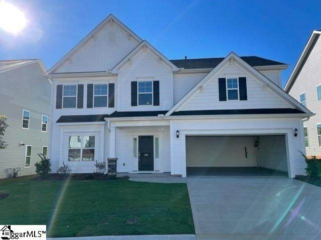 182 Crisp Cameo Court Lot 33, Greer, SC 29651 (#1437387) :: Realty ONE Group Freedom