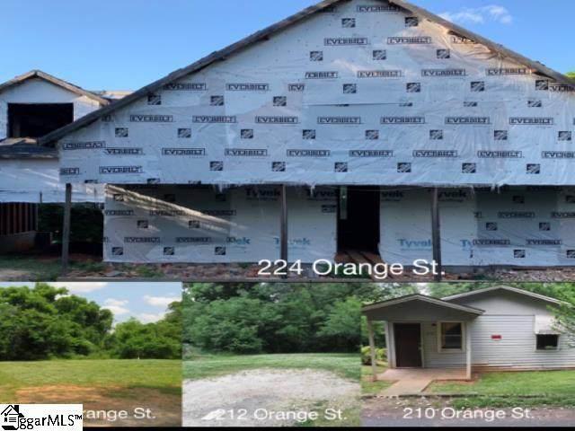 224 Orange Street, Greenville, SC 29609 (#1445346) :: The Haro Group of Keller Williams