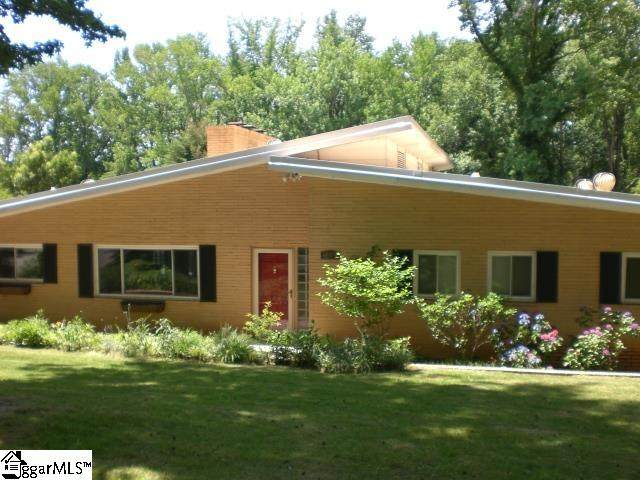 538 Chick Springs Road, Greenville, SC 29609 (#1446008) :: The Toates Team