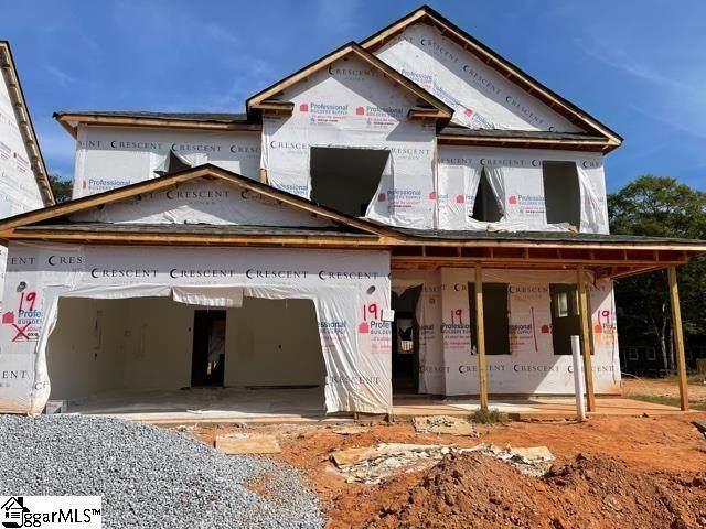 102 Bucklick Creek Court, Simpsonville, SC 29680 (MLS #1448521) :: Prime Realty