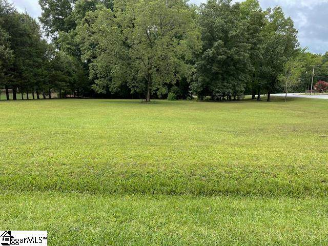 Parkview Drive, Laurens, SC 29360 (#1449716) :: Realty ONE Group Freedom