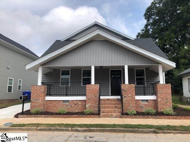 22 Sullivan Street, Greenville, SC 29605 (#1455536) :: Hamilton & Co. of Keller Williams Greenville Upstate