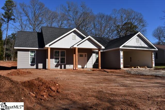 104 Woodgreen Drive, Mauldin, SC 29662 (#1357274) :: Hamilton & Co. of Keller Williams Greenville Upstate