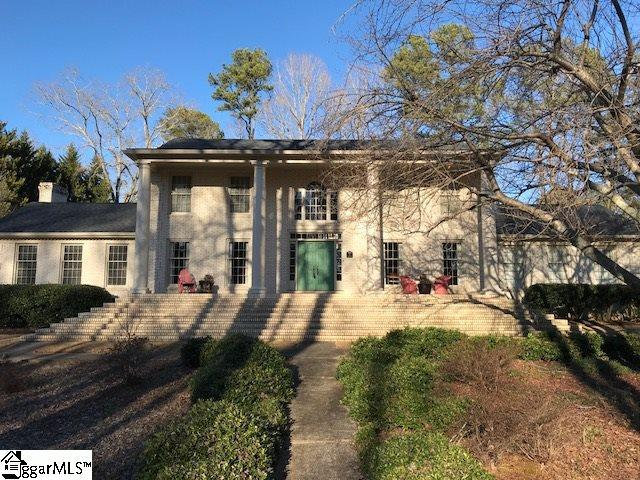 2 Smilax Court, Greenville, SC 29617 (#1359321) :: The Toates Team