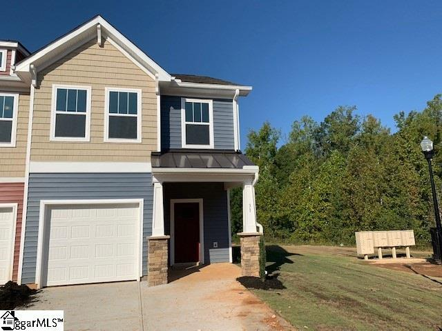31 Timber Oak Way, Simpsonville, SC 29681 (#1362232) :: The Haro Group of Keller Williams