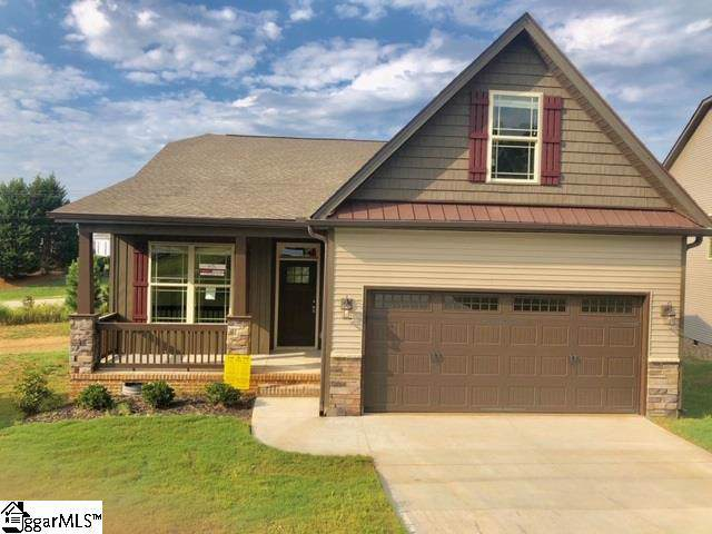 17 Rosabella Drive, Anderson, SC 29625 (#1367234) :: The Toates Team