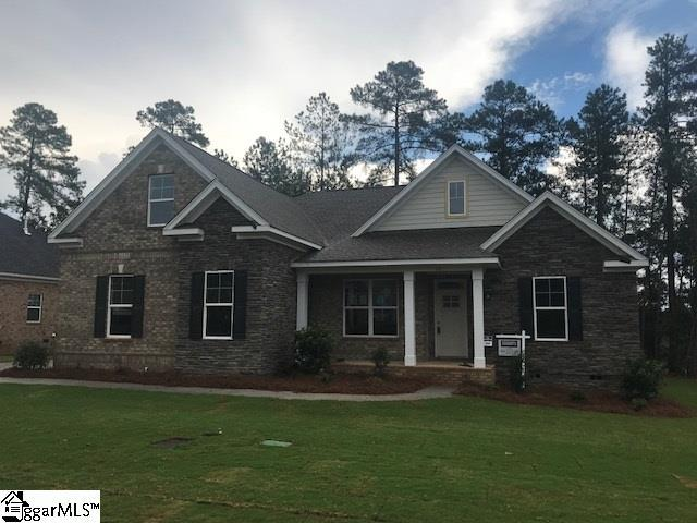 113 Brandau Lane, Simpsonville, SC 29680 (#1369754) :: The Toates Team