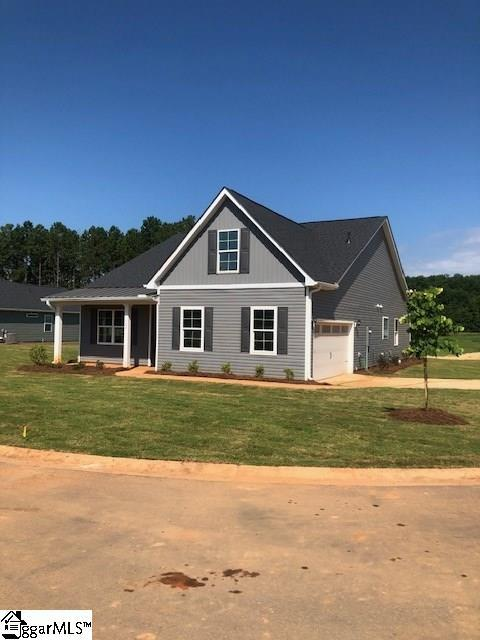 500 Coppice Court, Piedmont, SC 29673 (#1387258) :: The Toates Team