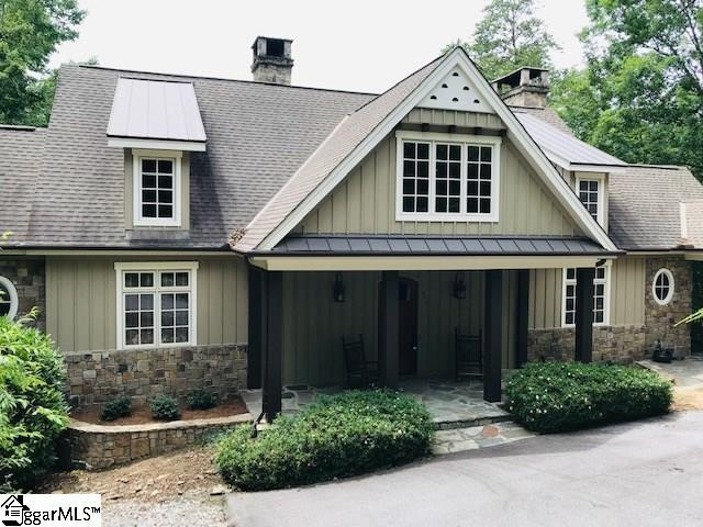 206 Wild Ginger Way, Sunset, SC 29685 (#1390594) :: Hamilton & Co. of Keller Williams Greenville Upstate