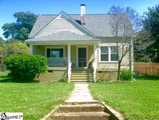70 Allen Street, Greenville, SC 29605 (#1399771) :: Hamilton & Co. of Keller Williams Greenville Upstate