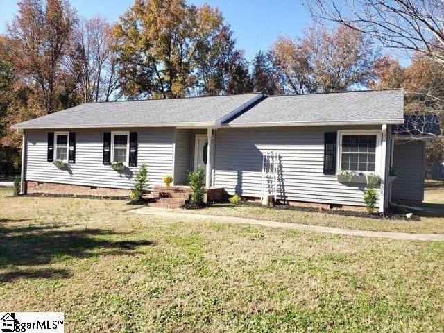 114 Ment Drive, Simpsonville, SC 29680 (#1403532) :: Hamilton & Co. of Keller Williams Greenville Upstate