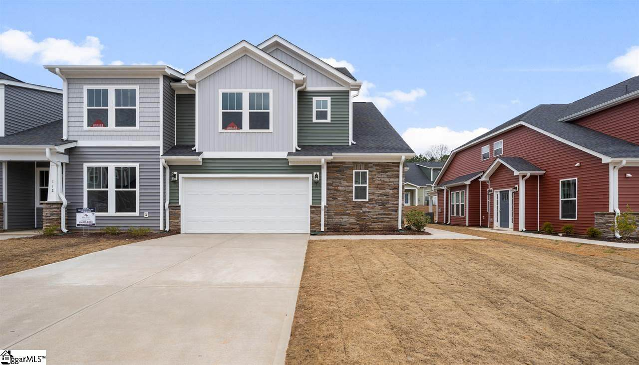 110 Pine Hollow Place - Photo 1