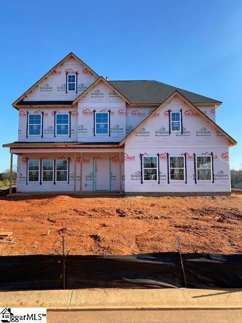 305 Valley Oak Drive Homesite 118, Belton, SC 29627 (#1432592) :: The Haro Group of Keller Williams