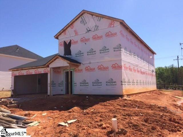 602 Whittier Street Lot 332, Greenville, SC 29605 (#1434617) :: Modern