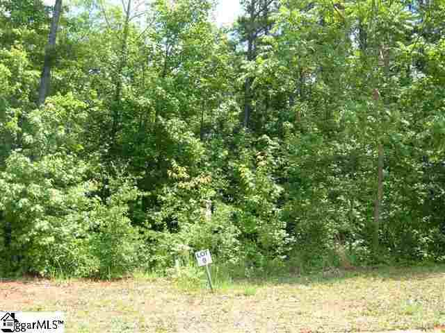 34 Double Crest Drive, Taylors, SC 29687 (#1216903) :: Mossy Oak Properties Land and Luxury