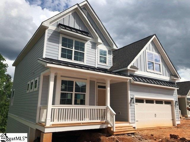 27 Novelty Drive, Greer, SC 29651 (#1383286) :: Coldwell Banker Caine