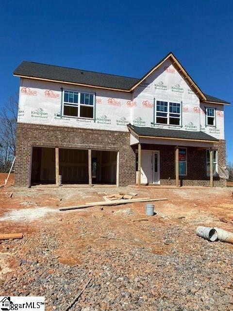 308 Valley Oak Drive Homesite 113, Belton, SC 29627 (#1434427) :: The Haro Group of Keller Williams
