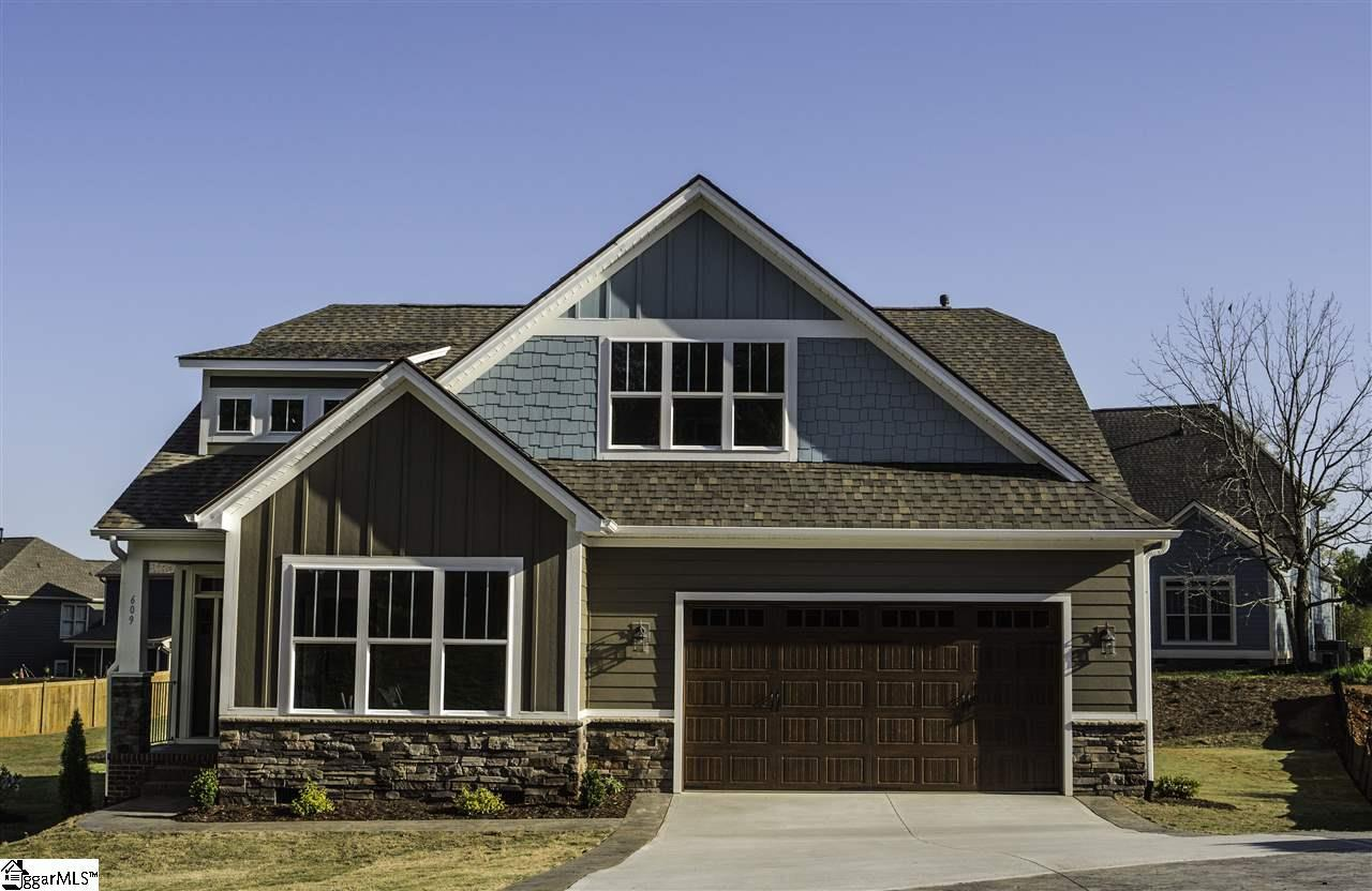 609 W Winding Slope Drive Lot 18 Piedmont Sc 29673