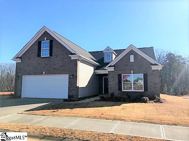 225 Nearmeadows Way Lot 20, Simpsonville, SC 29681 (#1375875) :: RE/MAX RESULTS