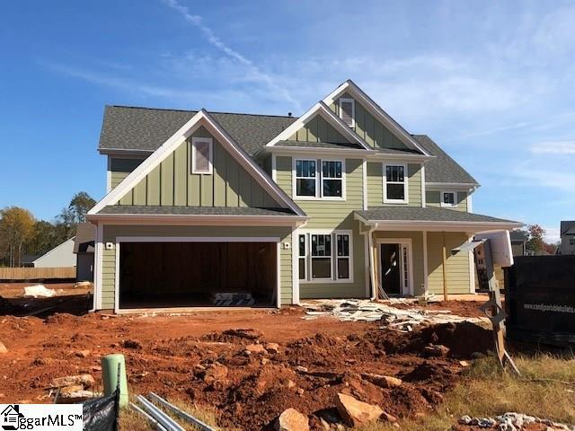 850 Sterling Drive, Boiling Springs, SC 29316 (#1378109) :: Hamilton & Co. of Keller Williams Greenville Upstate