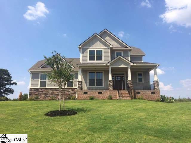 325 Scenic Lake Court Lot 7, Piedmont, SC 29673 (#1370416) :: Hamilton & Co. of Keller Williams Greenville Upstate