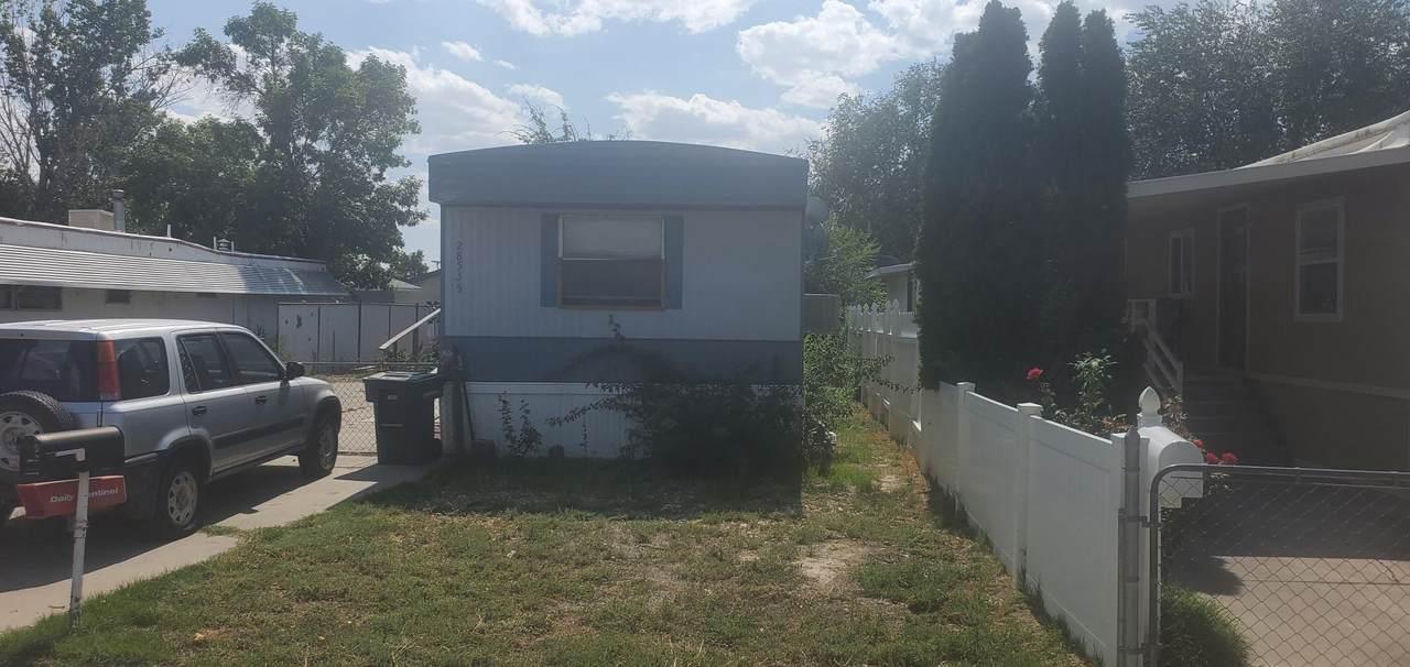 2853 1/2 Mesa Avenue - Photo 1