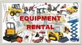 Equip Rental Confidential - Photo 1