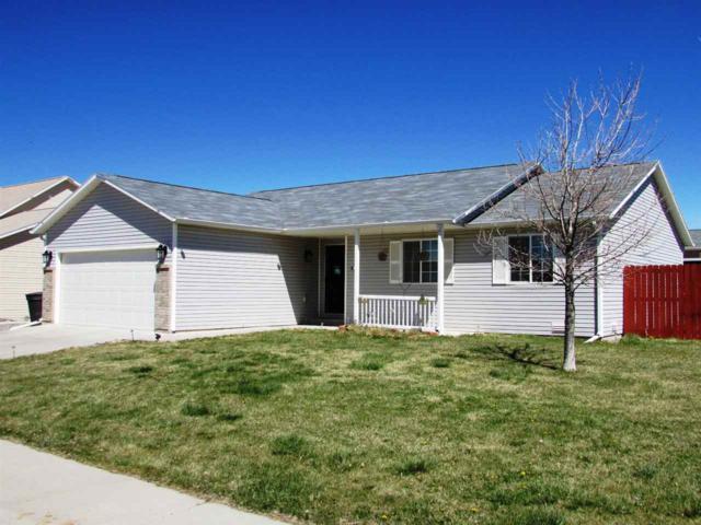 838 Barnwood Road, Montrose, CO 81401 (MLS #20171701) :: CapRock Real Estate, LLC