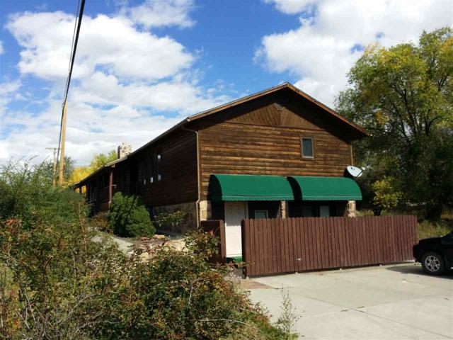 285 N Grand Mesa Drive, Cedaredge, CO 81413 (MLS #20171862) :: The Grand Junction Group