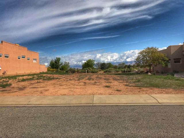 2062 Snow Mesa Lane, Grand Junction, CO 81507 (MLS #20172046) :: The Christi Reece Group